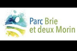 Logo Parc Naturel Régional Brie et 2 Morin