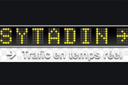 Logo Sytadin